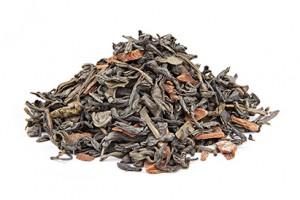 Cinnamon Snap